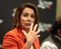 Democratic leaders question Pelosi's ability to stave off impeachment