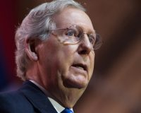 Mitch Rebukes POTUS Over Plan to Stay in Office Indefinitely