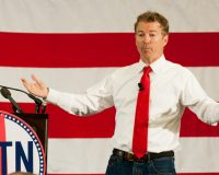 Rand Paul Looks to Test Constitutionality of Trump Impeachment Trial