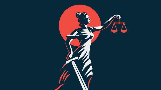 justice legal