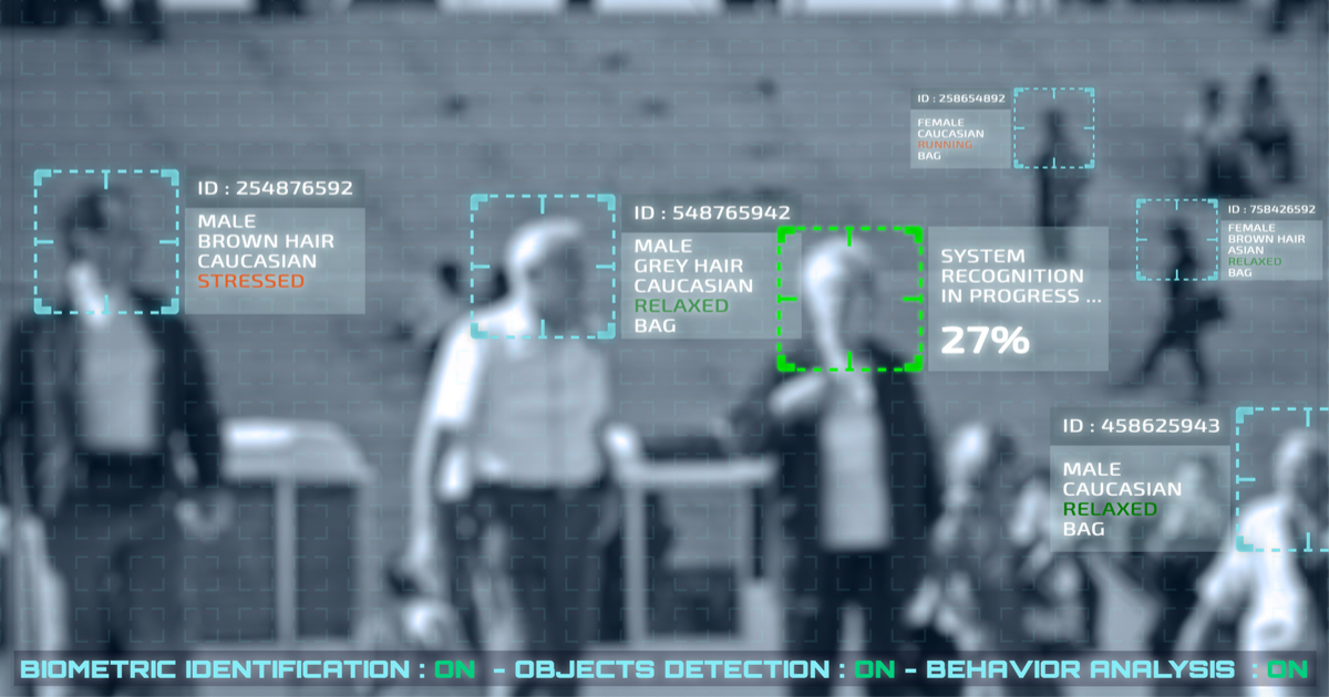 Congressman Calls for Immediate Halt of Facial Recognition Tech in Airports