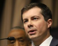 Mayor Pete Buttigieg turns nasty in latest bit of 2020 bickering