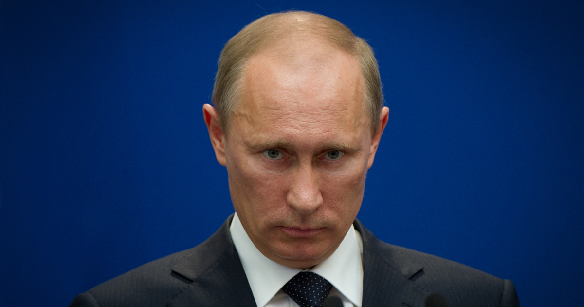 Putin orders military to respond to US missile test, undeniably ushering in the New Cold War