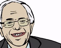 Bernie's latest progressive proclamation reeks of 2020 desperation