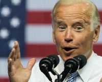 Joe Biden's Latest Gibberish:  System Needed to 'Transport Wind' Across America