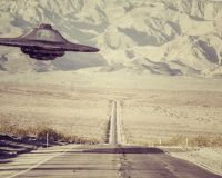 As 'Storm Area 51' approaches, Navy makes jaw-dropping UFO statement