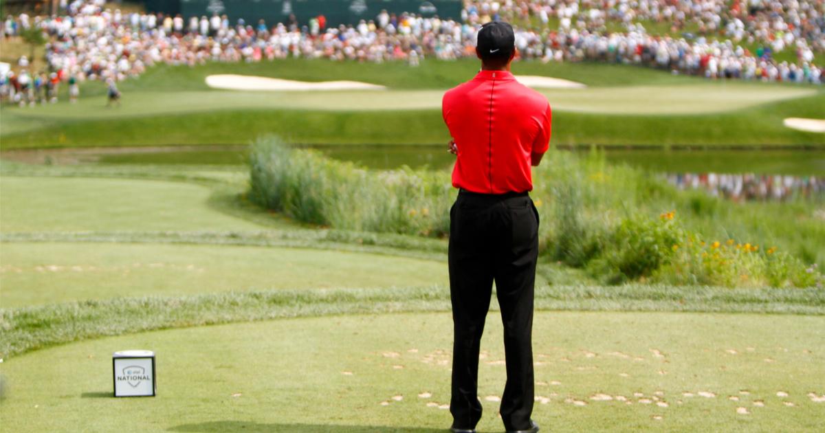Troubling New Details of Tiger Woods' Car Crash Revealed