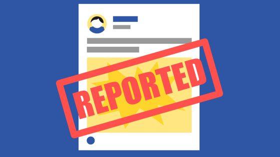 censorship twitter facebook