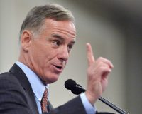 Howard Dean attempts to paint Pelosi's belligerence as political genius