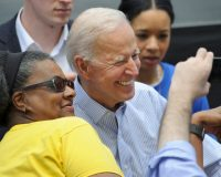Biden Campaign Shows Life as Bernie Goes on The Attack