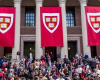 Second Amendment supporter claims Harvard rescinded offer previously acknowledged remarks