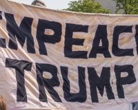 Saturday impeachment rallies have Nancy Pelosi on the ropes