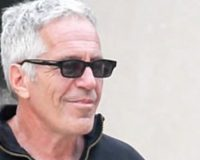 DESPICABLE:  Epstein Filmed 'Powerful' People Fornicating with Child Sex Slaves