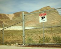 Air Force issues ominous warning for those planning to 'raid' Area 51