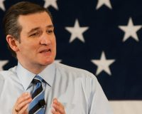 Ted Cruz Says Hunter Biden Scandal Won't Move 'A Single Voter'