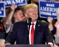 Political Scientist Says Trump Impeachment Guarantees Four More Years of MAGA