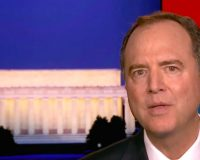 Adam Schiff Wants to Limit Trump's Post-White House Intel Briefings