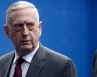 James 'Mad Dog' Mattis Pens Stern Op-Ed Denouncing Donald Trump