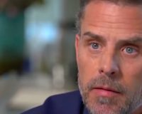 DOJ Source Says Hunter Biden Investigation is 'Open and Active'