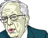 Investors Begin Sounding Alarm on Possible Sanders Nomination