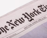 New York Times Under Fire for Overstating Clout of 'Anonymous' Op-Ed Author