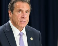 Cuomo Says 'You Know Who' is Responsible for 'Every' COVID Death in America