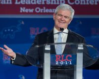 Newt Gingrich Blasts Impeachment Fiasco:  'All of This is Garbage'