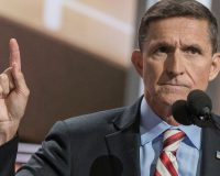 General Michael Flynn Throws His Weight Behind Martial Law Movement