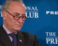 Chuck Schumer Floats Idea of Adding States to The Union