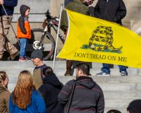 Peace Prevails as Second Amendment Supporters Demand Change in Old Dominion