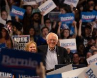 Nevada Blowout:  2020 Democrats Concede Inevitable Loss to Bernie Sanders