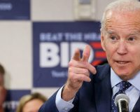 Biden Brain Freeze:  Would 'Appoint' a Senator, Was a 'Professor' After White House