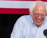 Joe Biden a Bust as Bernie Sanders Take Massive National Polling Lead