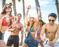 Travel Agents Accused of Encouraging Spring Breakers by Downplaying Virus