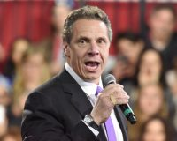 Cuomo's Trouble Multiplies as Second Accuser Comes Forward