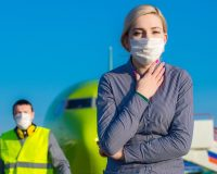 Mandatory COVID Tests Could Be Coming for Domestic Travel