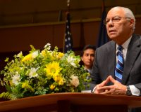 Former Secretary of State Colin Powell:  Confederate Soldiers Were 'Not Americans'
