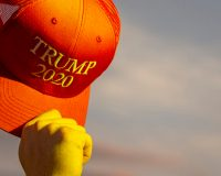'Significant Chance' Trump Drops Out of 2020 Race Says Prominent Democratic Pundit