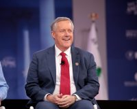 Mark Meadows Breaks the Internet with Sunday Morning COVID Comment