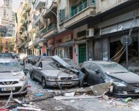 Trump Cites Insider Info on Beirut Blast, Blowing Official Story Out of The Water