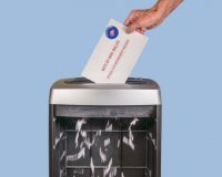 Ballot Trouble Emerges in Pennsylvania as Military Votes Found in Garbage Bin