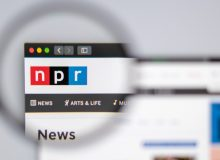 NPR Defends Ignoring Hunter Biden Laptop Scandal