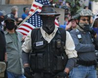 Washington State Authorities Preparing for Election-Related Civil Unrest
