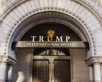 Trump Campaign Cancels Victory Party at Trump Hotel