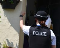Police Set to Breakup Holiday Dinners if They Break COVID Rules