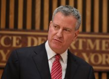 Mayor Bill Rips Empire State Governor Over 'Sicking' Sex Harassment Claims