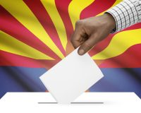 Arizona Now Facing Federal Lawsuit Seeking to Overturn State's Election Results
