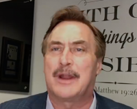 Twitter Continues Conservative Cull with Permanent Ban for Mike Lindell