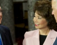 Elaine Chao Now Under Investigation for Abuse of Office