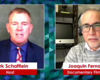 Schaftlein Report | American Education and the Opioid Epidemic with Filmmaker Joaquin Fernandez